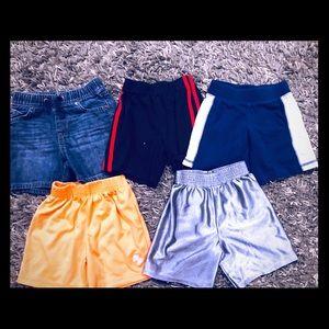 Other - Boys Shorts Bundle, Size 2t